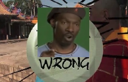 charlie murphy wrongg