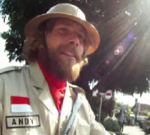 java andy finch