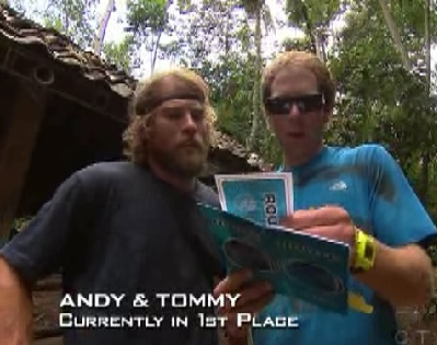 java andy tommy 12