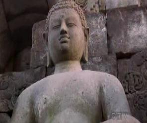 java buddha