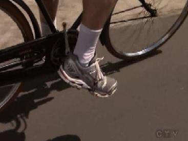 java pedal