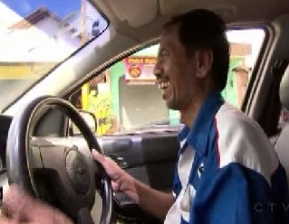 java taxi 2