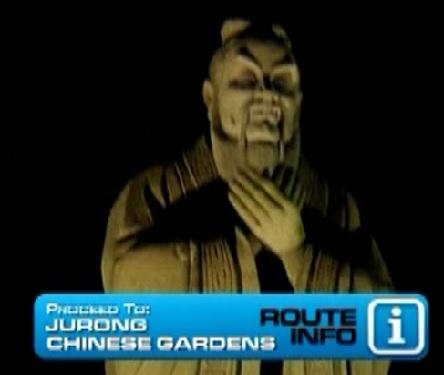 perth confucius