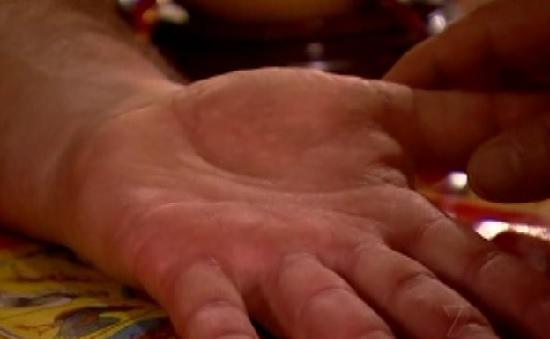 perth hand