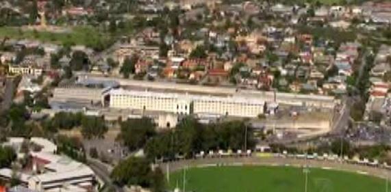 perth prison