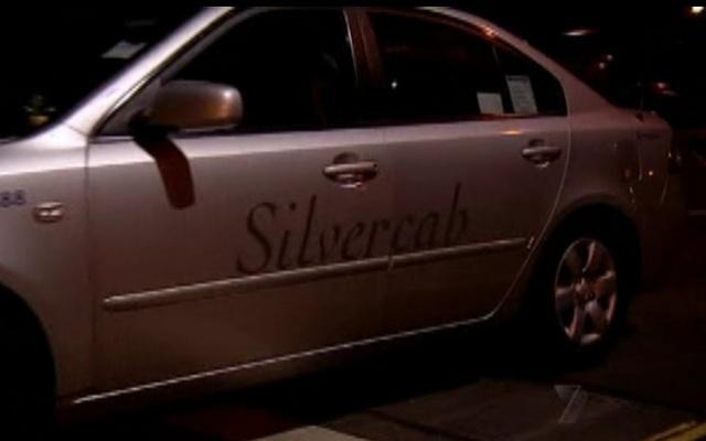 perth silvercab