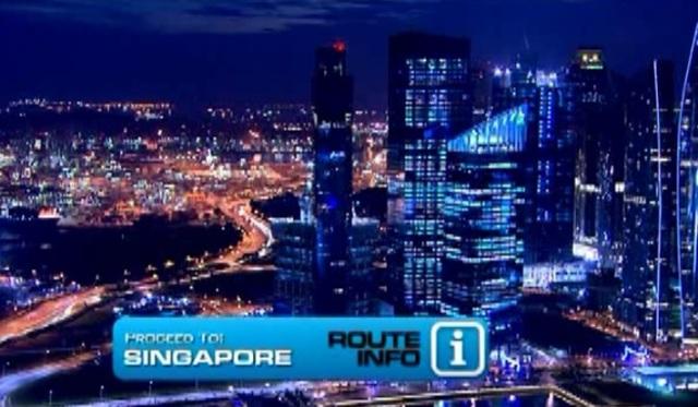 perth singapore