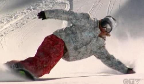 taipei snowboard 3