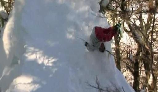 taipei snowboard 4