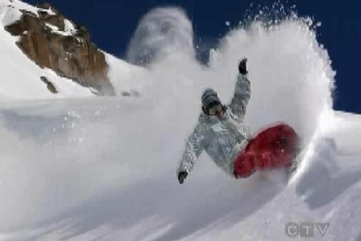 taipei snowboard