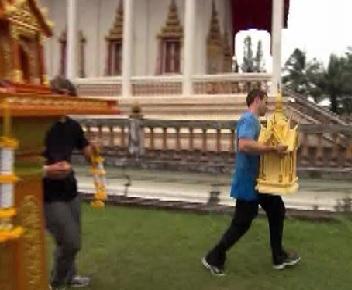 bangkok jeremy cline 1