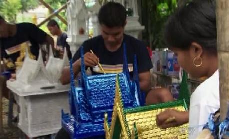 bangkok shrine 3