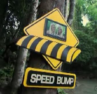 bangkok speed bump
