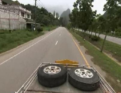 bangkok tires