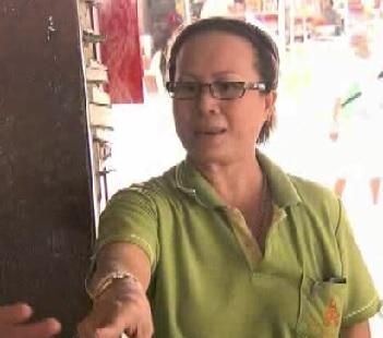 bangkok woman 1