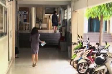 bangkok woman 5