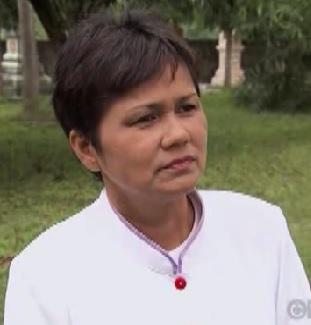 bangkok woman