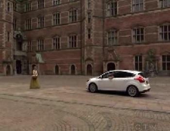 copenhagen car