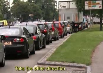 copenhagen direction