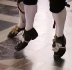 copenhagen feet