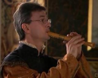 copenhagen flute