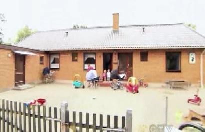 copenhagen house