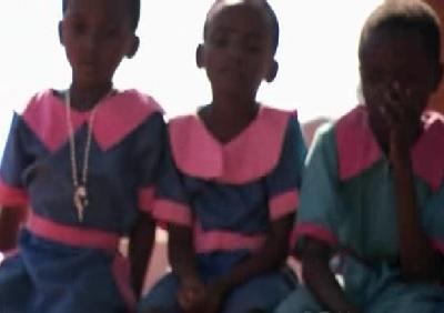 lilongwe children