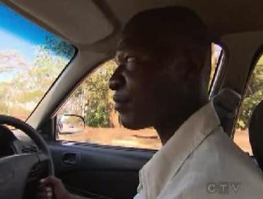 lilongwe driver 2