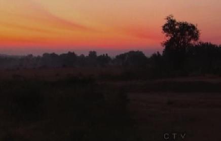 lilongwe landscape