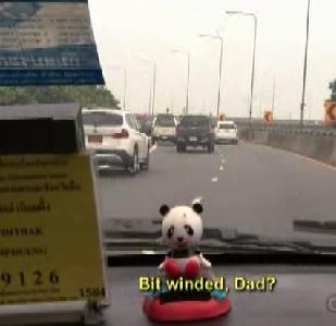 lilongwe panda