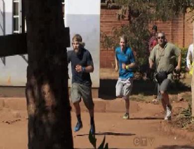 lilongwe run
