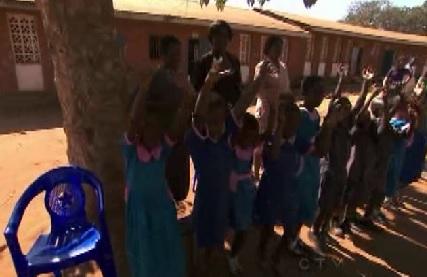 lilongwe school