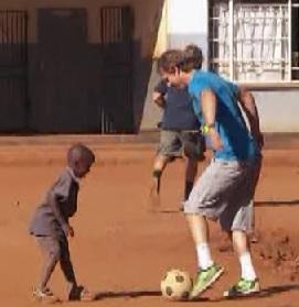lilongwe soccer 4