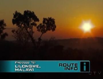 lilongwe sun