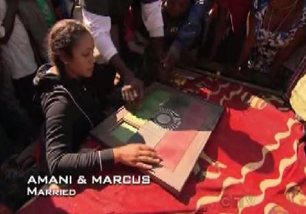 malawi amani marcus pollard