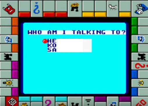 monopoly talk