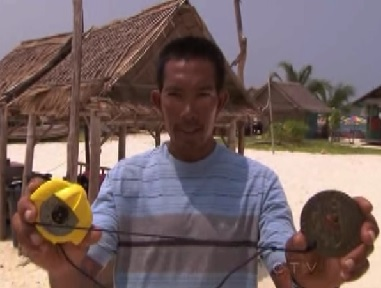 phuket attendant