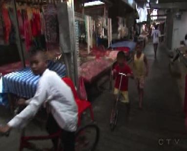 phuket bike