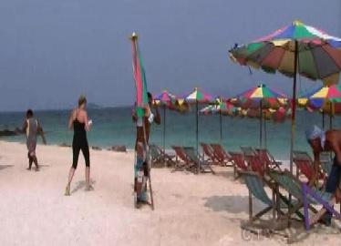 phuket sandy cline 2