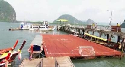 phuket soccer
