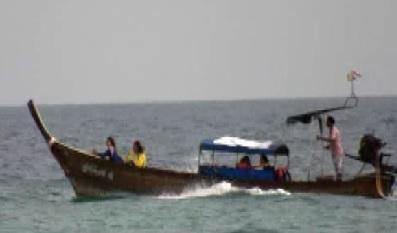 phuket waves
