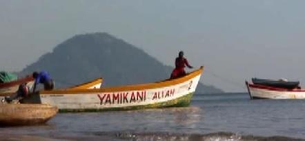 salima boat