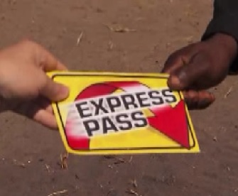 salima express pass