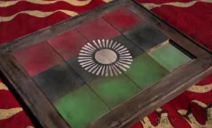 salima flag 4