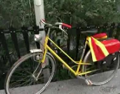 brussels bike