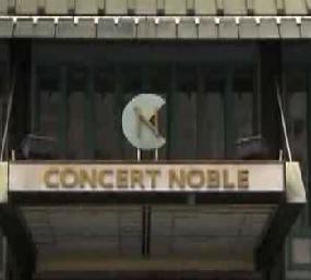 brussels concert noble