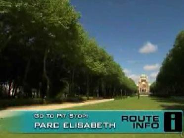 brussels parc elisabeth