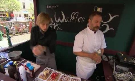 lommel waffle