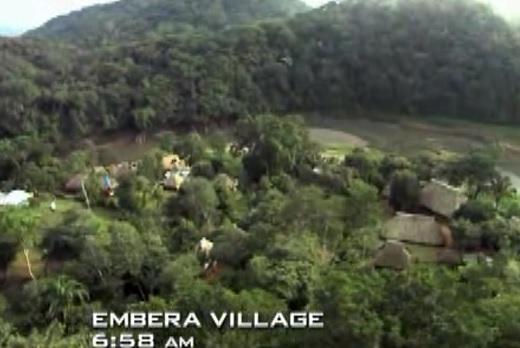 panama city embera