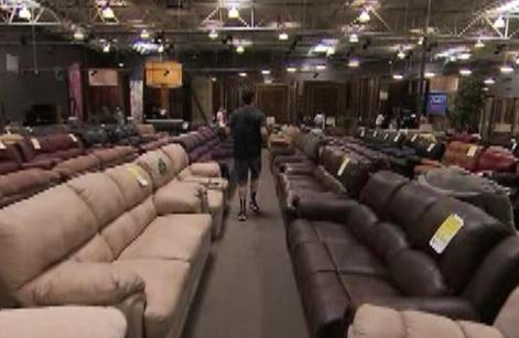 atlanta couch